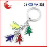 Soft Enamel Produce Best Price Custom Metal Keychain