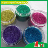 Colored Glitter Powder Supplier for Gift
