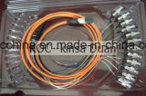MPO St 12f Break out 0.9mm Patch Cord 10m