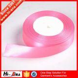 Stict QC 100% Various Colors Cheap Satin Ribbon
