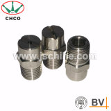CH Flat Injection Spray Nozzle