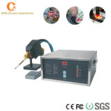 Ultrahigh Frequency Induction Heater Heating for Copper Brazing (GYH-06AC)