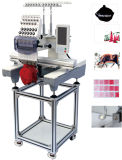 2017 New Flat and Cap Computerize Embroidery Machine