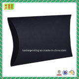 Large Art Paper Material Pillow Box for Hats Packaging