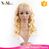 Platinum Blonde Wig Human Hair Full Lace 613 Blonde Color Hair Human Hair Wigs White Women, Best Natural Looking Wig