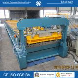 Export Standard ISO Metal Roof Roll Forming Machine