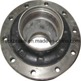 BPW Truck Part Rear Wheel Hub