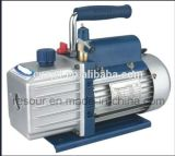 Resour Rotary Vane Vacuum Pump for Refrigeration with Good Price