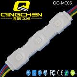SMD5050 3chips LED Module Full Color Indoor RGB LED Module