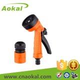 "High Pressure Water Spray Gun 1/2"" 3PCS Adjustable Gun"
