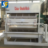 30 Trays Paper Egg Plate List Machine for Chicken Farm Egg Tray Manufacturing
