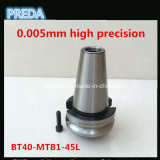 China Hot Sale Bt40-MTB1-45L Mose Taper Chuck Best Quality