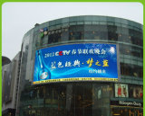 40 ′′55′′ Digital Comercial Advertising P6 P10 Display 6mm SMD Outdoor LCD Screen