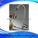 High Quality Kitchen Single Handle Pull out Sink Mixer (BF007)