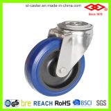Stainless Steel Caster Wheel (G104-23D080X32)