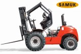 4WD Rough Terrain All Terrain Forklift 1.8-3.5ton