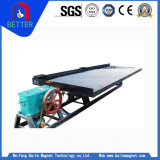 ISO/Ce Approved 6s Series Mining/Gold /Ore/Multi-Deck Shaking Table for Coal/Iron Ore/Mining/Rare/Tin Ore Industry