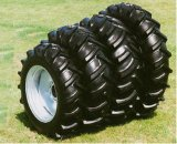 Rubber Tire for Center Pivot and Lateral Move Irrigation System