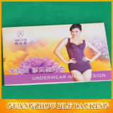 Custom Advertising Dress Catalogue (BLF-F086)