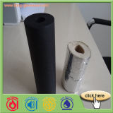 NBR/ PVC Insulation Rubber Foam Pipe