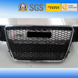 Chromed Auto Car Front Grille for Audi RS5 2009-2011""