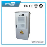 Power Supply Outdoor Online High Frequency UPS with Battery Cabinet