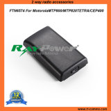 Ftn6574 Replacement Battery for Motorola MTP850