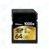 OEM High Speed 64GB Class 10 SD Memory Card (ZYF6108)