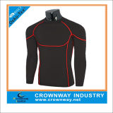 High-End Compression Rash Guards, Long Sleeve Compression Shirt