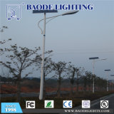 6m 36W Solar LED Street Lamp with Coc Certificate