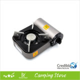 Gas Burner for Camping Use