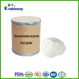 Food Grade Glucoamylase Enzyme Additives High Activity