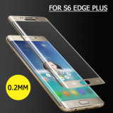 S6-Edge Plus Tempered Glass Screen Protector Protective Film