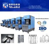 Small Plastic Bottle Stretch Blow Moulding Machine for Beverage Factory