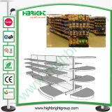 Special Customized Design Supermarket Gondola Shelving