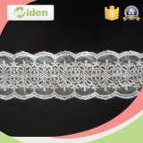 Accessories New Arrival Floral Lace Fabric Net Embroidery Lace