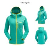 Winter Style Ladies Polar Fleece Hoodies