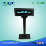 Double Line VFD POS Customer Display (VFD220A)