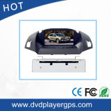 8′′ Two DIN Car Audio for Ford Kuga with GPS Navigation System