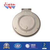 Customized Aluminum Pressure Casting for Electric Baking Pan