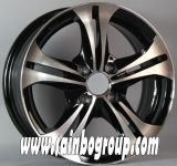 Automotive Car Alloy Wheels F21346