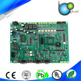 Rigid Multilayer PCB Design Prototype Printed Circuit Board