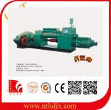 Jkr40/40-20 High Quality Red Brick Machine/Mud Soli Brick Machinery