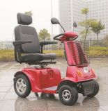 Elderly Use 800W Battery Electric Mini Rover with CE (DL24800-3)