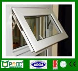 Commercial/Residential Aluminum Glass Casement Window with As2047