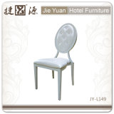 Aluminum Frame Living Room Chair Dining Chair (JY-L149)