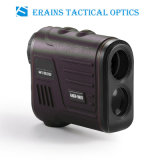 Erains Tac Optics Handheld W600A Hunting 6X22 600m Long Distance Laser Golf Rangefinder Range Speed Height Angle Measurements