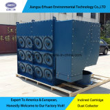 Cartridge Dust Collector Suitable for Collector Dust in Shipbuilding