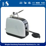 HS-386k 2016 Best Selling Products Airbrush Compressor for Cake Decorating