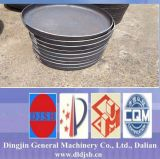 The Dish Heads for Vacuum Tank Fabricated as Per GB25198-2010 Code
